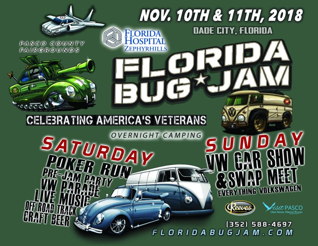 Register | FloridaBugJam com